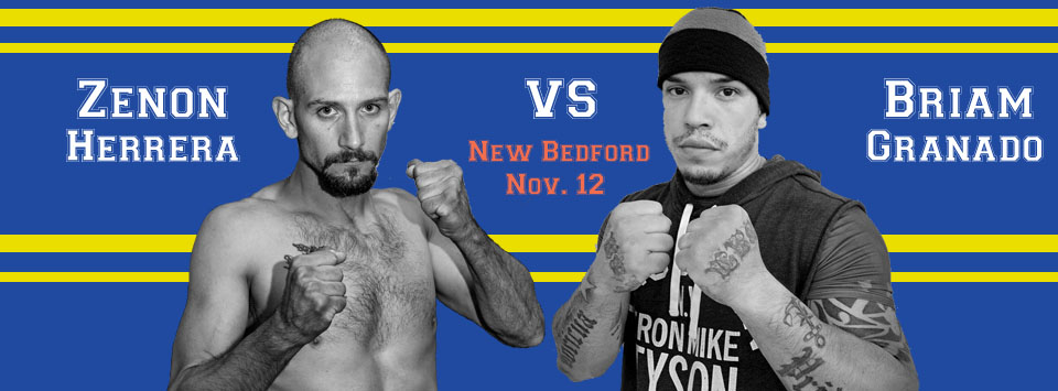 Main Event Announced for Pro Boxing's Return to New Bedford